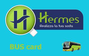 BUS-CARD