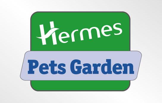 Pets-Garden